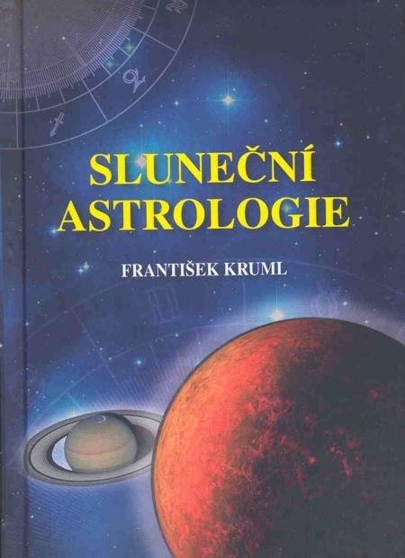 Sluneční astrologie - František Kruml