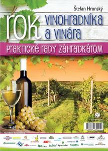 Obrázok Rok vinohradníka a vinára