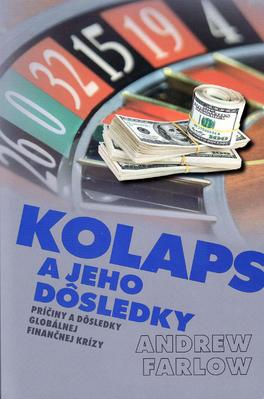 Obrázok Kolaps a jeho dôsledky
