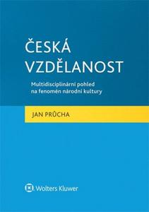 Obrázok Česká vzdělanost