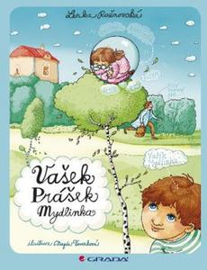Obrázok Vašek Prášek Mydlinka