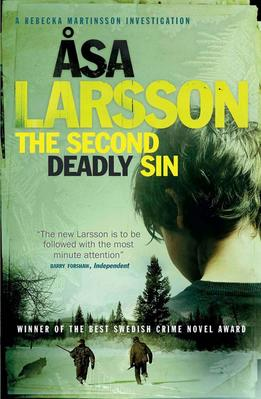Obrázok The Second Deadly Sin