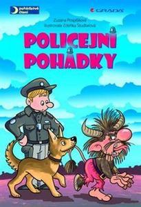 Obrázok Policejní pohádky