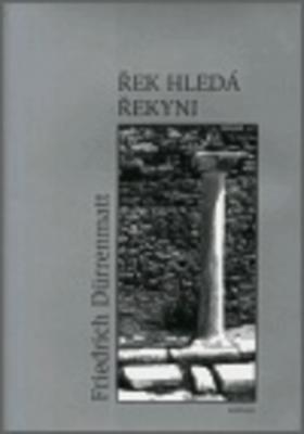 Obrázok Řek hledá Řekyni