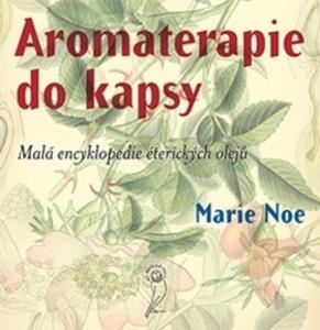 Obrázok Aromaterapie do kapsy