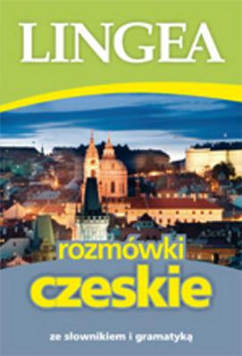 Obrázok Rozmówki czeskie