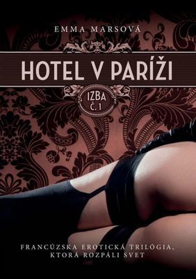 Obrázok Hotel v Paríži Izba č. 1