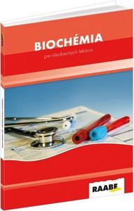 Obrázok Biochémia pre všeobecných lekárov