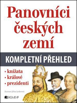 Obrázok Panovníci českých zemí kompletní přehled