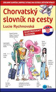Obrázok Chorvatský slovník na cesty