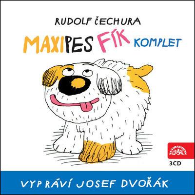 Obrázok Maxipes Fík komplet