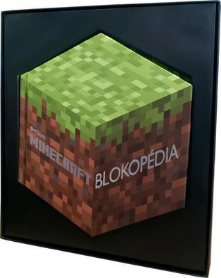 Obrázok Minecraft Blokopédia