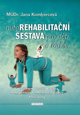 Obrázok Autorehabilitační sestava pro děti a rodiče