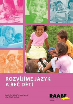 Obrázok Rozvíjíme jazyk a řeč dětí