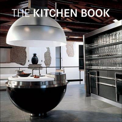 Obrázok The Kitchen Book