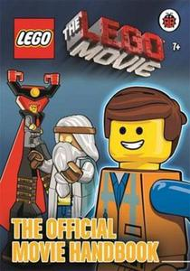 Obrázok The LEGO Movie The Official Movie Handbook