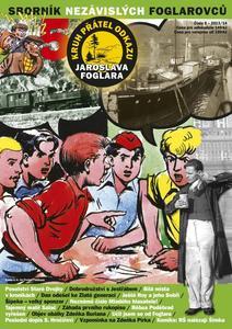 Obrázok Sborník nezávislých foglarovců 5