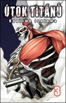 Obrázok Útok titánů 3