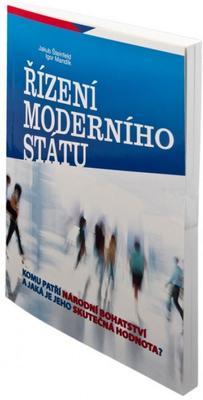 Obrázok Řízení moderního státu
