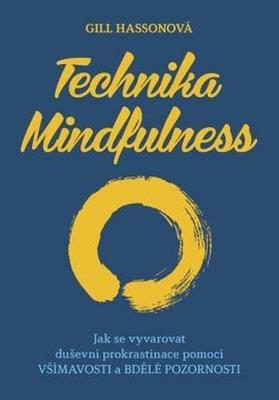 Obrázok Technika Mindfulness