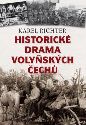 Obrázok Historické drama volyňských Čechů