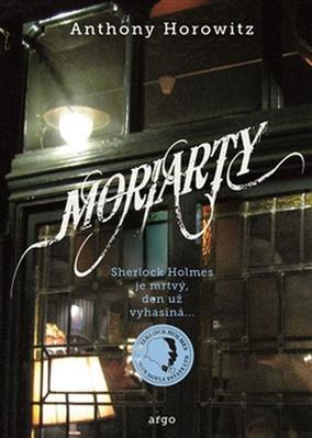 Obrázok Moriarty
