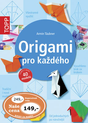 Obrázok TOPP Origami pro každého