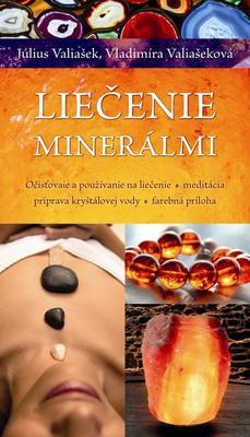 Obrázok Liečenie minerálmi
