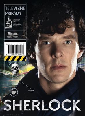 Obrázok Sherlock Televízne prípady