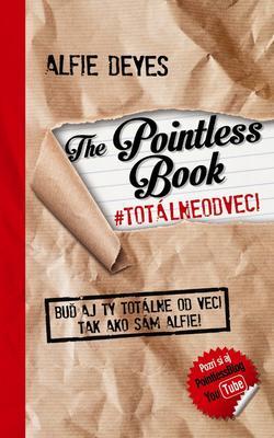 Obrázok The Pointless Book #totálneodveci