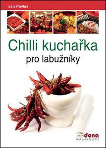 Obrázok Chilli kuchařka pro labužníky