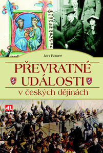 Obrázok Převratné události v českých dějinách