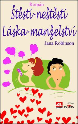 Obrázok Štěstí-neštěstí Láska-manželství