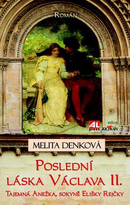 Obrázok Poslední láska Václava II.