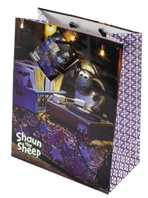 Obrázok Dárková taška Ovečka Shaun 1 střední