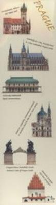Obrázok Záložka Prague