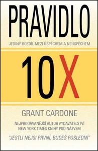 Obrázok Pravidlo 10X