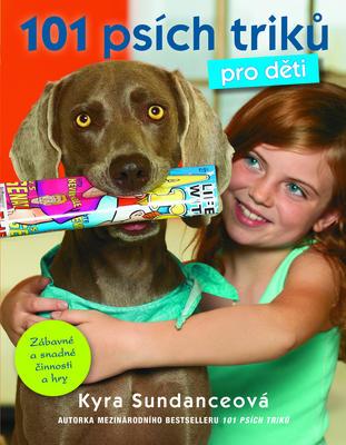 Obrázok 101 psích triků pro děti