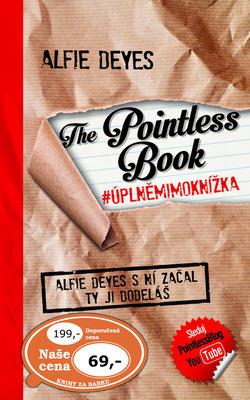 Obrázok The Pointless Book # úplněmimoknížka