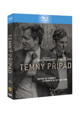 Obrázok Temný případ 1. série (3 Blu-ray)