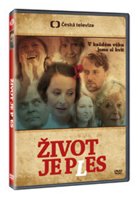 Obrázok Život je ples 8 DVD