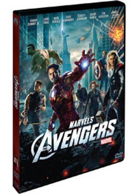 Obrázok Avengers