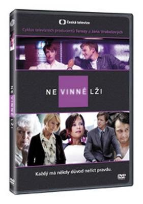 Obrázok Nevinné lži 4 DVD