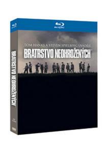 Obrázok Bratrstvo neohrožených (6 Blu-ray)