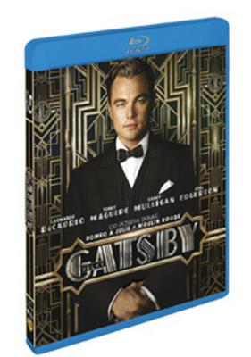 Obrázok Velký Gatsby (Blu-ray)