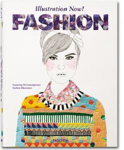 Obrázok Illustration Now! Fashion