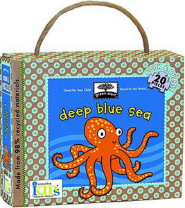 Obrázok Deep Blue Sea