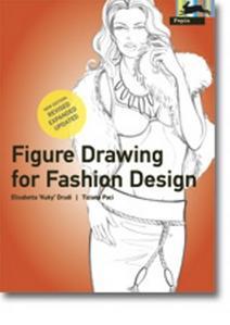 Obrázok Figure Drawing for Fashion Design