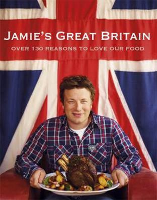 Obrázok Jamie's Great Britain