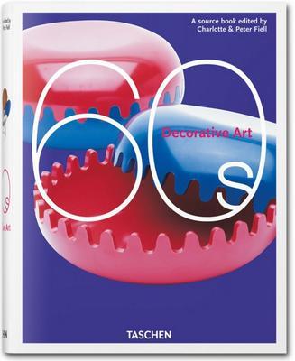 Obrázok Decorative Art 60s